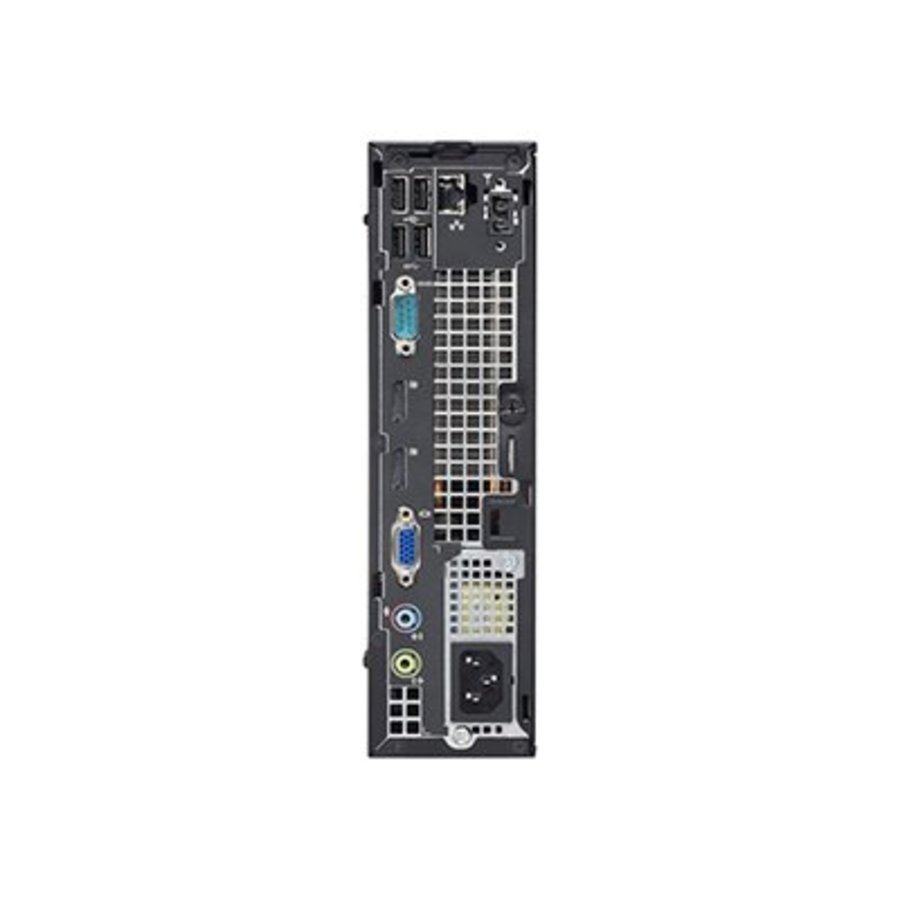 Refurbished Dell Optiplex 790 USFF i5-2400 - 250GB HDD