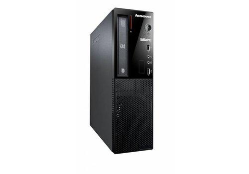 Refurbished Lenovo Thinkcentre E73 Pentium G3220 - 250GB HDD