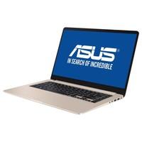 S510UA 15.6 F-HD / i7-8550U / 256GB / 8GB / W10