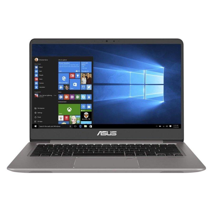 ASUS UX410UA 14.0/i3-8130u/8GB/256GB SSD/W10/Renew (refurbished)