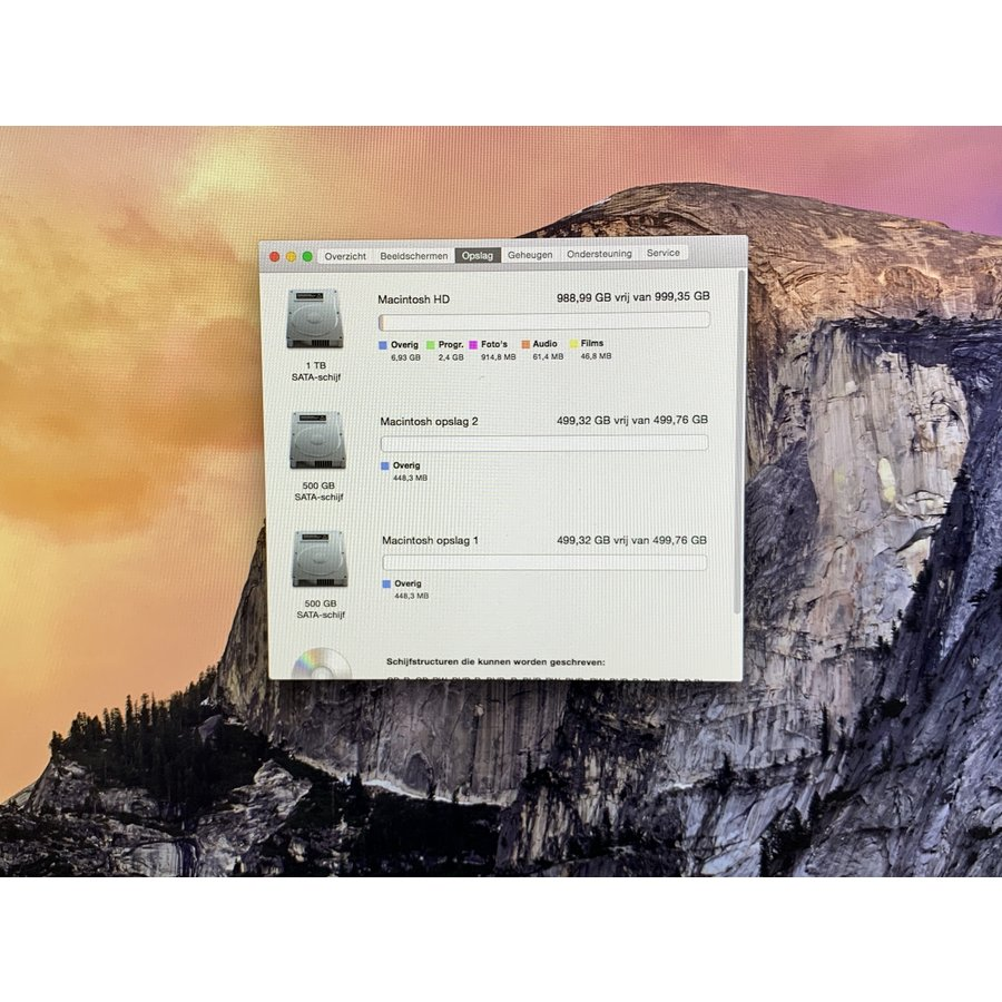 Mac Pro 8-Core 2.8GHz (2008) 32GB