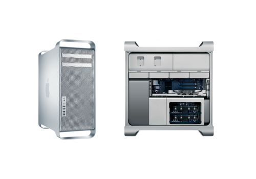 Mac Pro 8-Core 2.8GHz (2008)