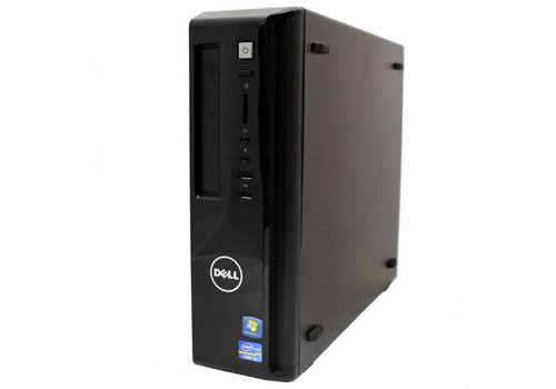 Refurbished Dell Vostro 260s i5-2400 - 120GB SSD