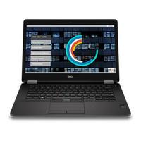 Refurbished Dell Latitude E7450 Touchscreen i5-5300U - 128GB SSD