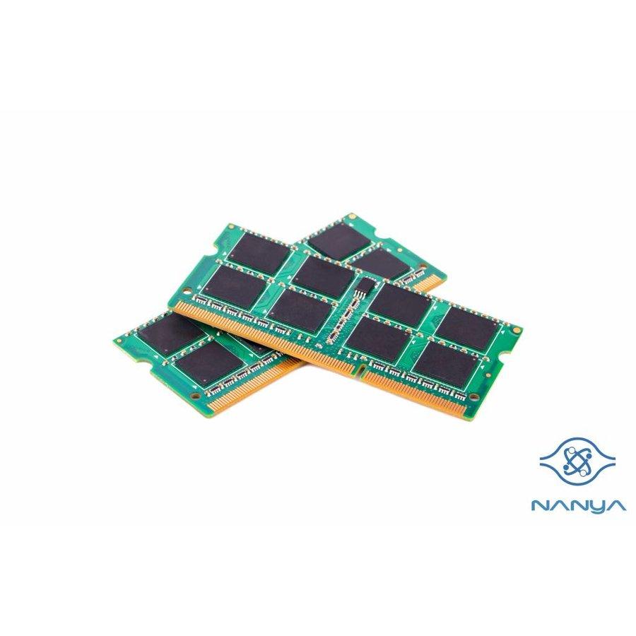 Nanya SO-DIMM DDR3 4GB 1333MHz