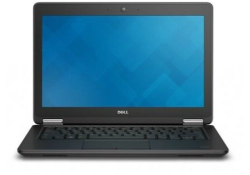 Refurbished Dell Latitude E7250 i5-5300U - 256GB SSD