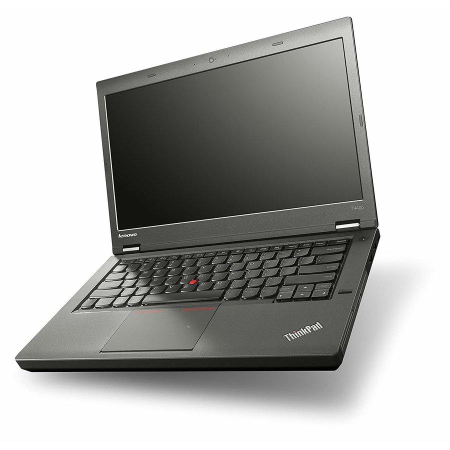 Refurbished Lenovo Thinkpad T440 B-Grade - i5-4300U - 500GB HDD