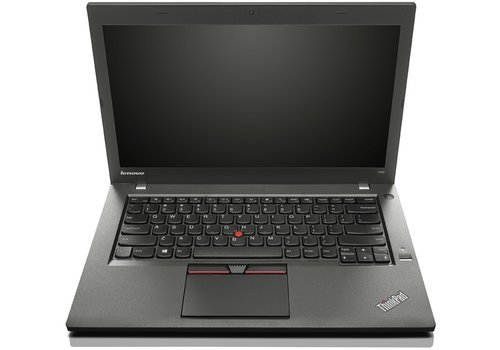 Refurbished Lenovo Thinkpad T450 - i5-5300U - 180GB SSD