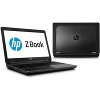 Refurbished HP ZBook 15 G1 B-Grade i7-4700MQ - 256GB SSD