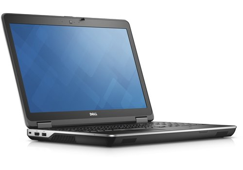 Refurbished Dell Latitude E6540 i7-4800MQ - 256GB SSD