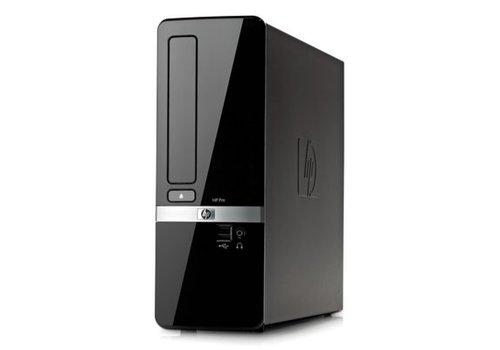 Refurbished HP Pro 3120 SFF Pentium Dual Core E5400 - 250GB HDD