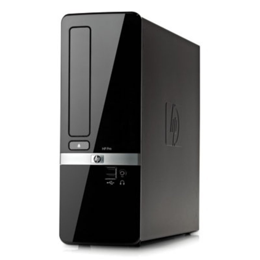 Refurbished HP Pro 3120 SFF Pentium Dual Core E5400 - 250GB HDD