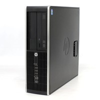 Refurbished HP Pro 6200 SFF i5-2500 - 250GB HDD