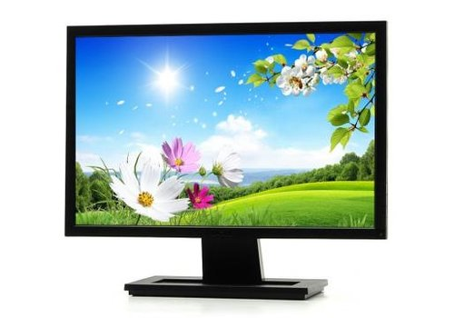 Refurbished Dell E1911c 19'' Widescreen Monitor