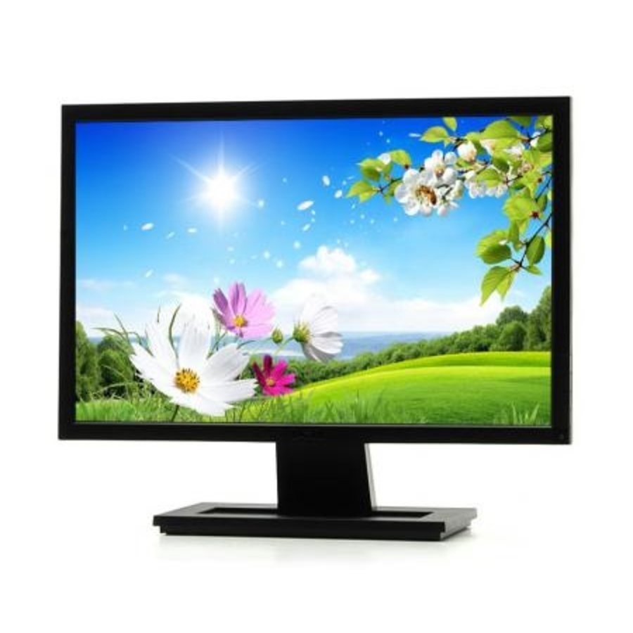 Refurbished Dell E1911c Widescreen Monitor 19 inch