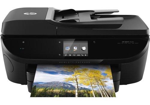 HP ENVY 7640 InktJet Printer