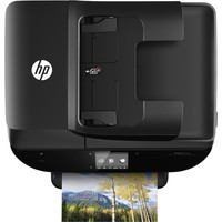 HP ENVY 7640 InktJet Printer
