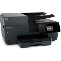 HP Officejet Pro 6830 InktJet Printer