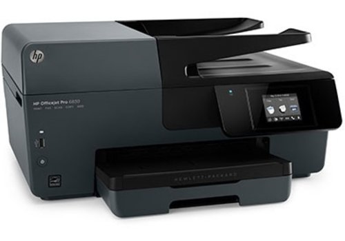 HP Officejet Pro 6830 InktJet Printer
