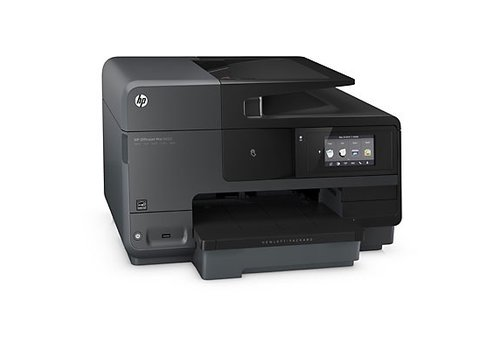HP Officejet Pro 8620 InktJet Printer