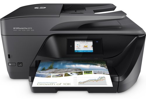 HP Officejet Pro 6970 InktJet Printer