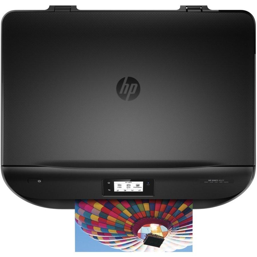HP ENVY 4526 InktJet Printer
