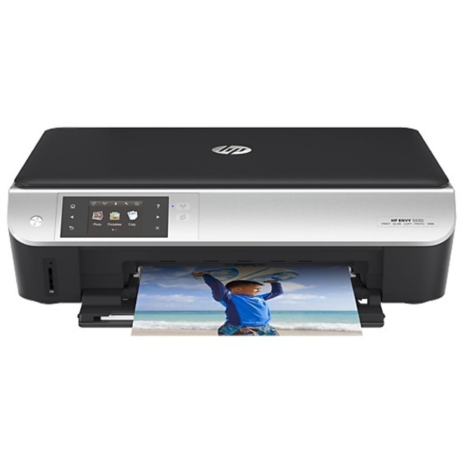 HP ENVY 5530 InktJet Printer