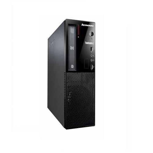 Refurbished Lenovo Thinkcentre E73 Pentium G3220 - 500GB HDD