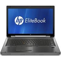 Refurbished HP EliteBook 8760W i7-2630QM - 500GB HDD