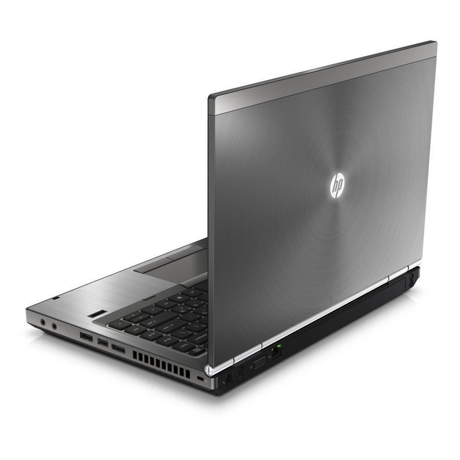 Refurbished HP EliteBook 8760W B-Grade i7-2630QM - 500GB SSD