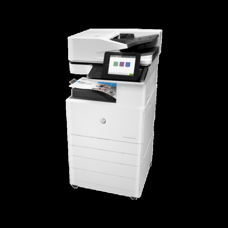 Nieuwe HP Color LaserJet Managed E77830DN