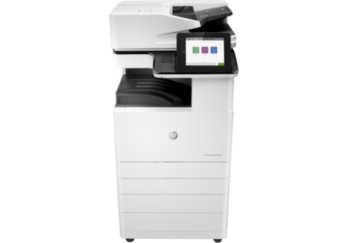 Nieuwe HP Color LaserJet Managed E77830DN