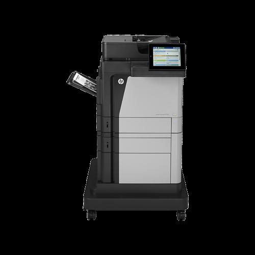 Refurbished HP LaserJet Enterprise MFP M630f
