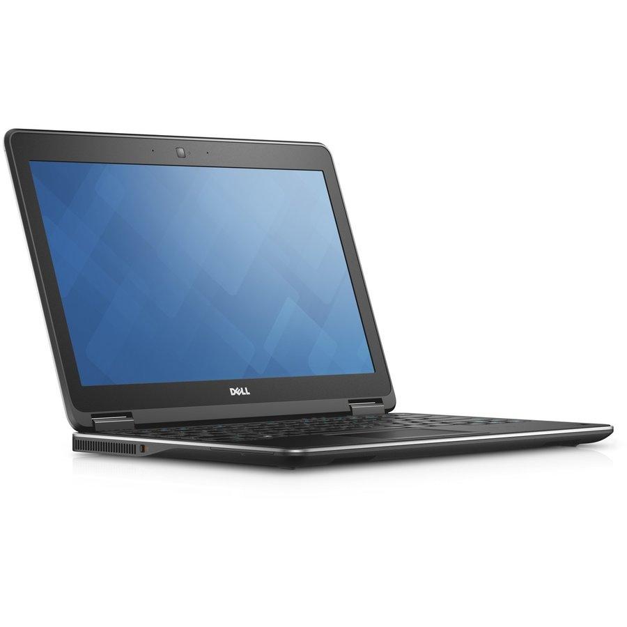 Refurbished Dell Latitude E7240 i5-4300U - 256GB SSD