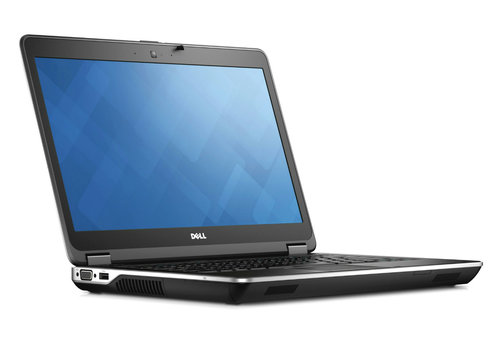 Refurbished Dell Latitude E6440 i5-4300M - 500 HDD