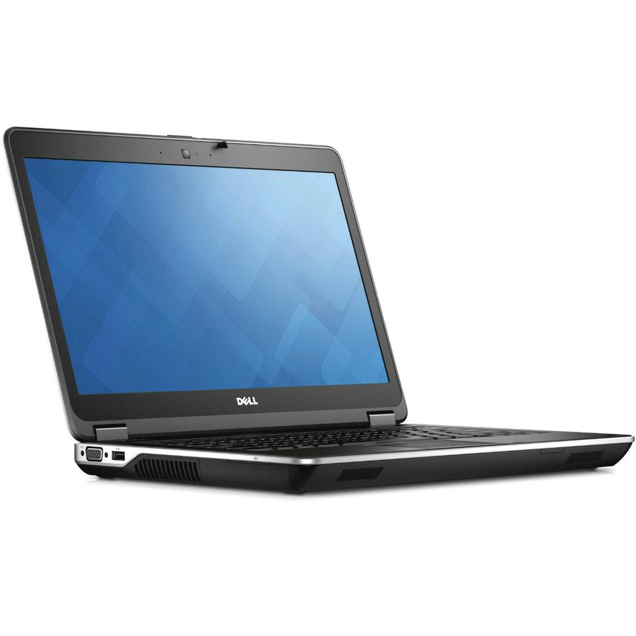 Refurbished Dell Latitude E6440 i5-4300M - 500 HDD