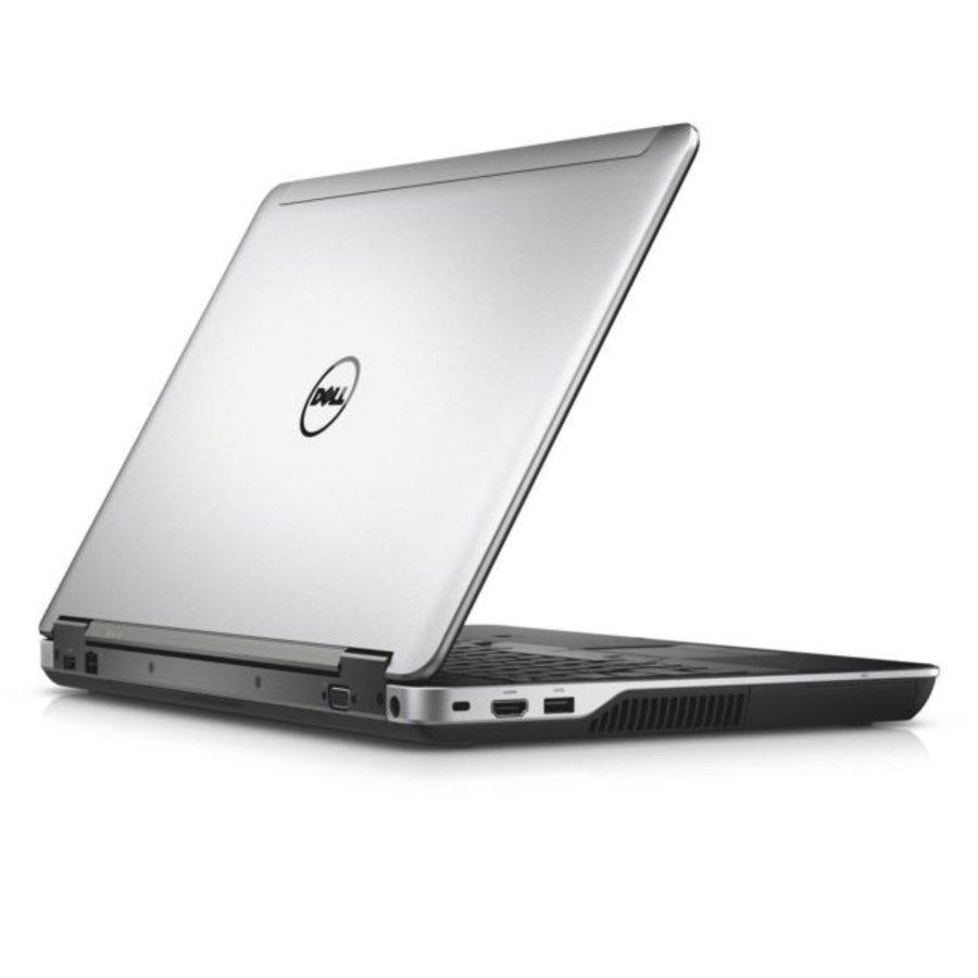 Refurbished Dell Latitude E6440 i5-4300M - 256GB SSD