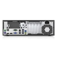 Refurbished HP ProDesk 600 G2 SFF - i5-6500 - 500GB HDD