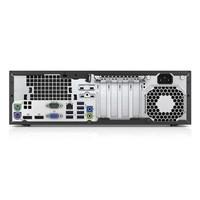 Refurbished HP ProDesk 600 G2 SFF - i5-6500