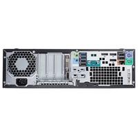 Gaming PC Refurbished HP Z230 SFF - Geforce GTX 1650 OC 4G GDDR5
