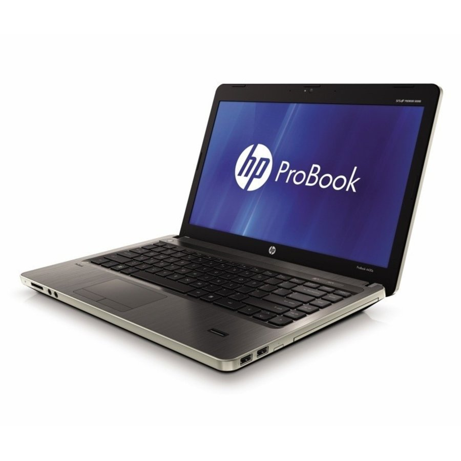 Refurbished HP ProBook  4730s  - i5-2450M - 640GB HDD
