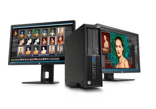 Gaming PC Refurbished HP Z230 SFF - AMD Radeon HD 4870