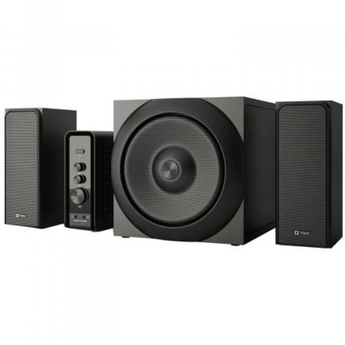 NIEUW Thonet & Vander Ratsël Bluetooth Stereo Installatie