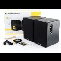 NIEUW Thonet & Vander Kurbis Bluetooth Stereo Installatie