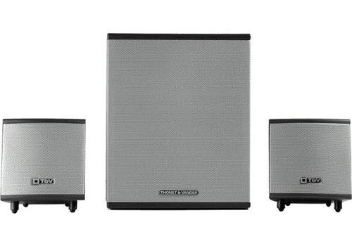 NIEUW Thonet & Vander Kind Stereo Installatie