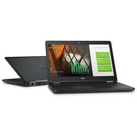 Dell Latitude E5550 - Intel Core i3-5010U - 128GB SSD