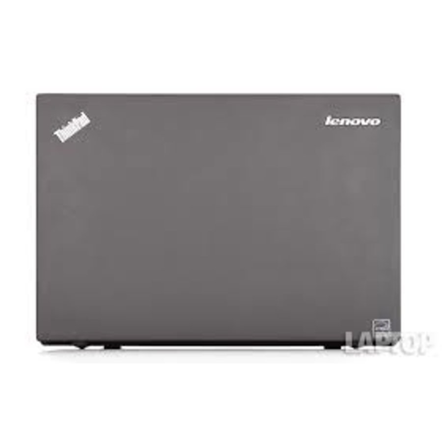 Refurbished Lenovo Thinkpad T440  - i7-4600U - 240GB SSD