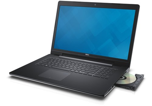 Refurbished Dell Inspiron 17 5794 i5-5200U - 1TB HDD