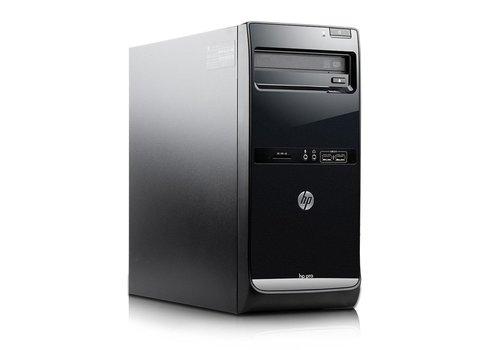 Refurbished HP Pro 3500MT i5-2400 - 500GB HDD