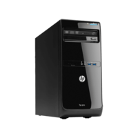 Refurbished HP Pro 3500 MT i3-3220 - 500GB